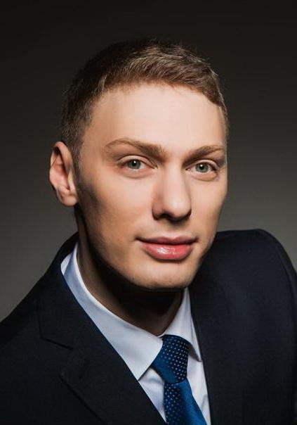Андрей Дуданов