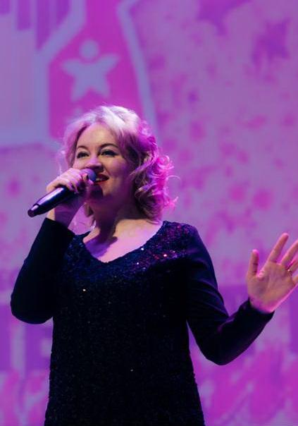 Светлана Болтовская