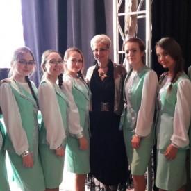 Творческие коллективы ДК «Октябрь»