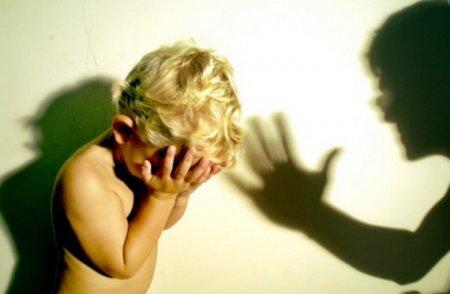 Как выявить жестокое обращение с детьми