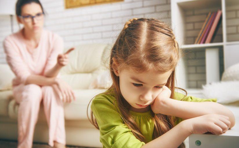 Профилактика жестокого обращения с детьми