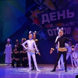 """Студия современной хореографии """"Акцент"""""""