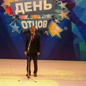 Депутат Тюменской областной Думы Вячеслав Михайлович Танкеев