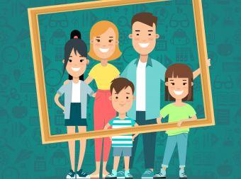 Онлайн семейная интеллектуальная игра «Умная семейка 2021»  (0+)